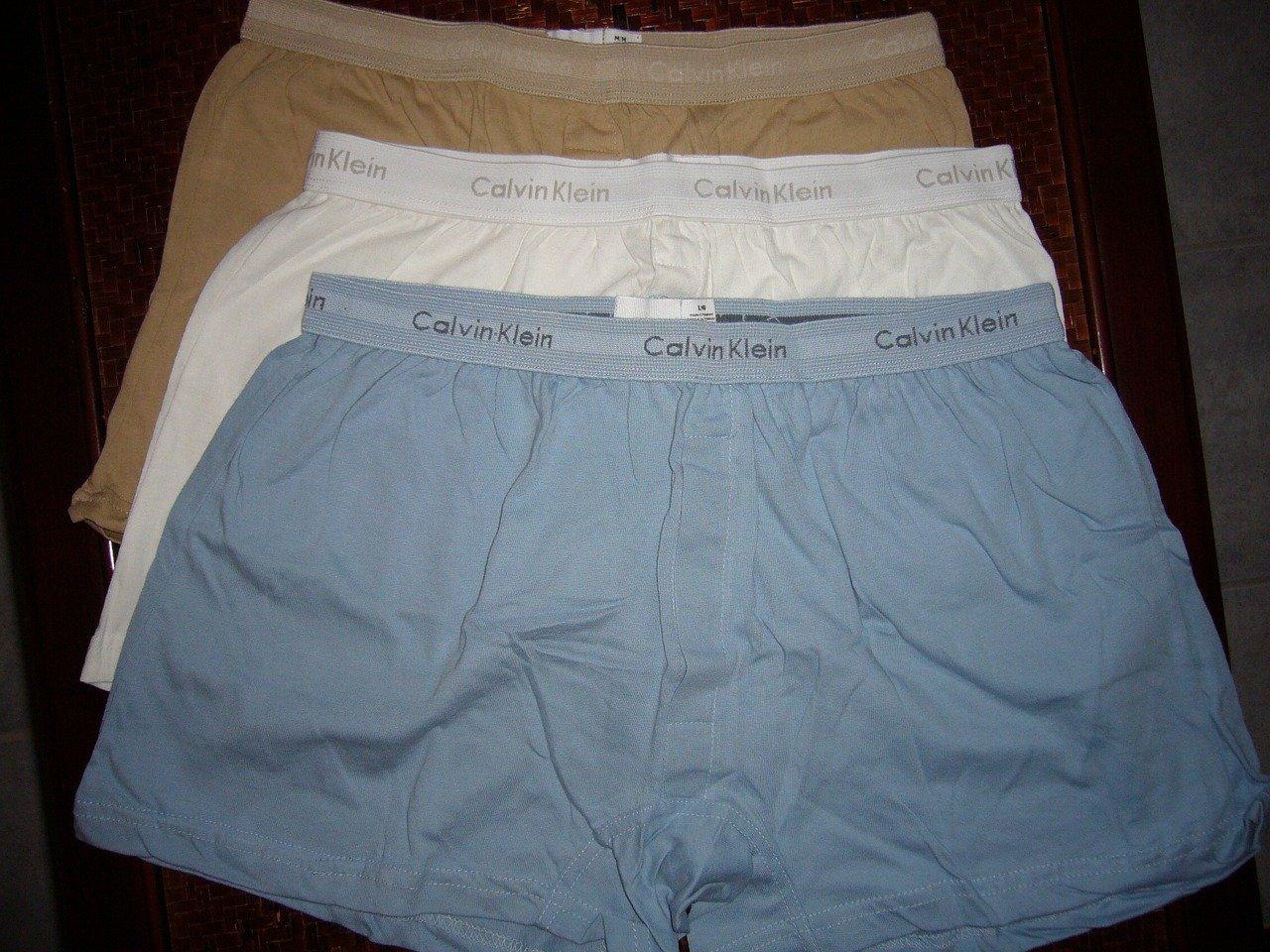 Comment choisir ses sous-vêtements pour homme ?