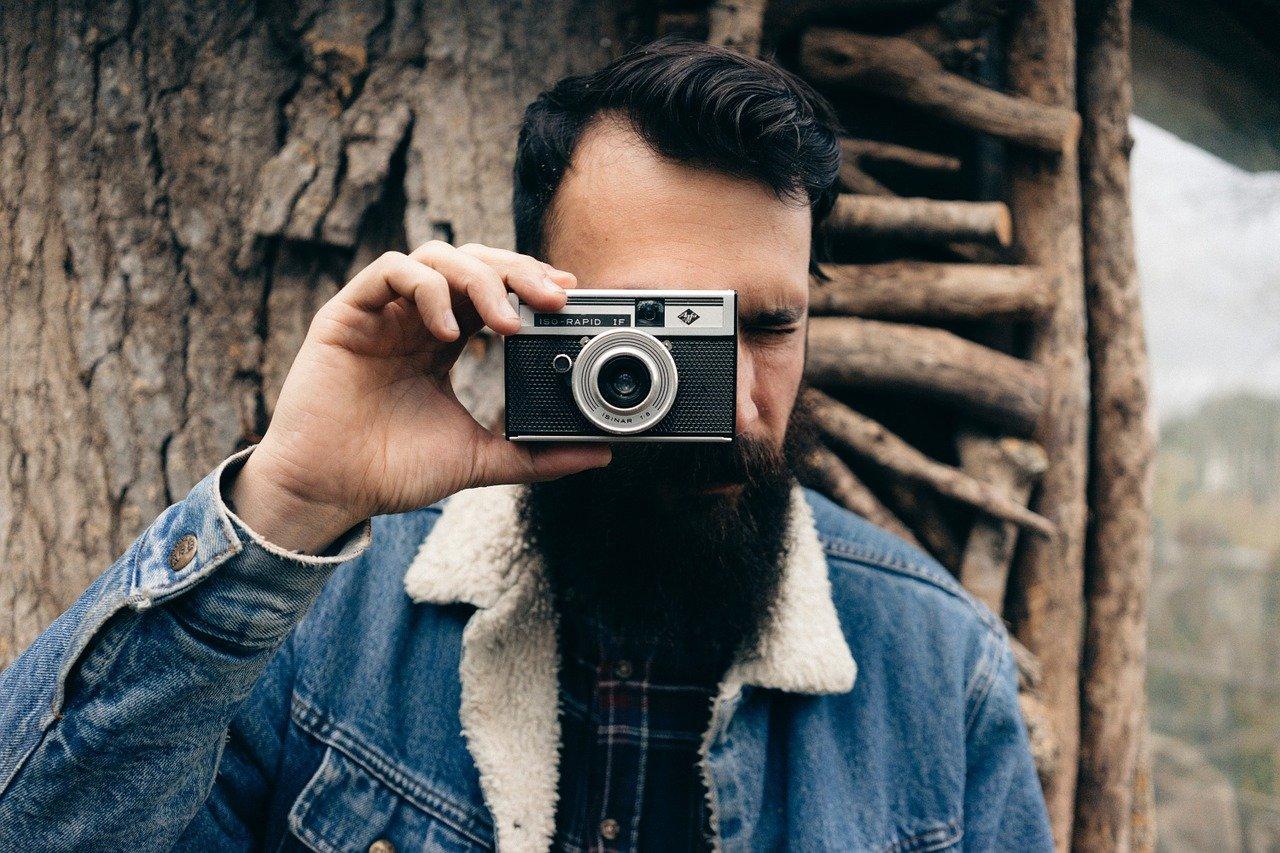 5 secrets pour faire pousser la barbe