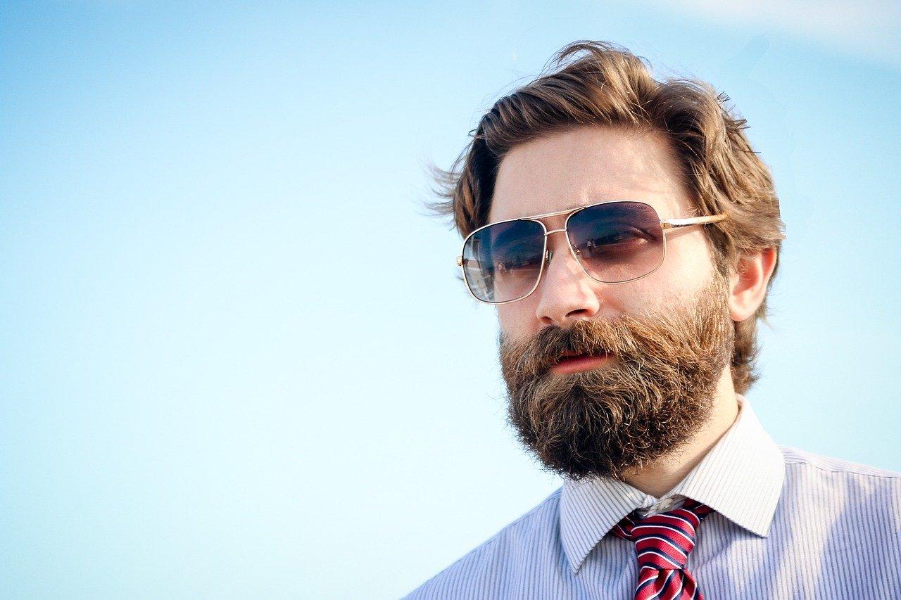 Comment laver sa barbe : Mon Guide, je vous dit tout