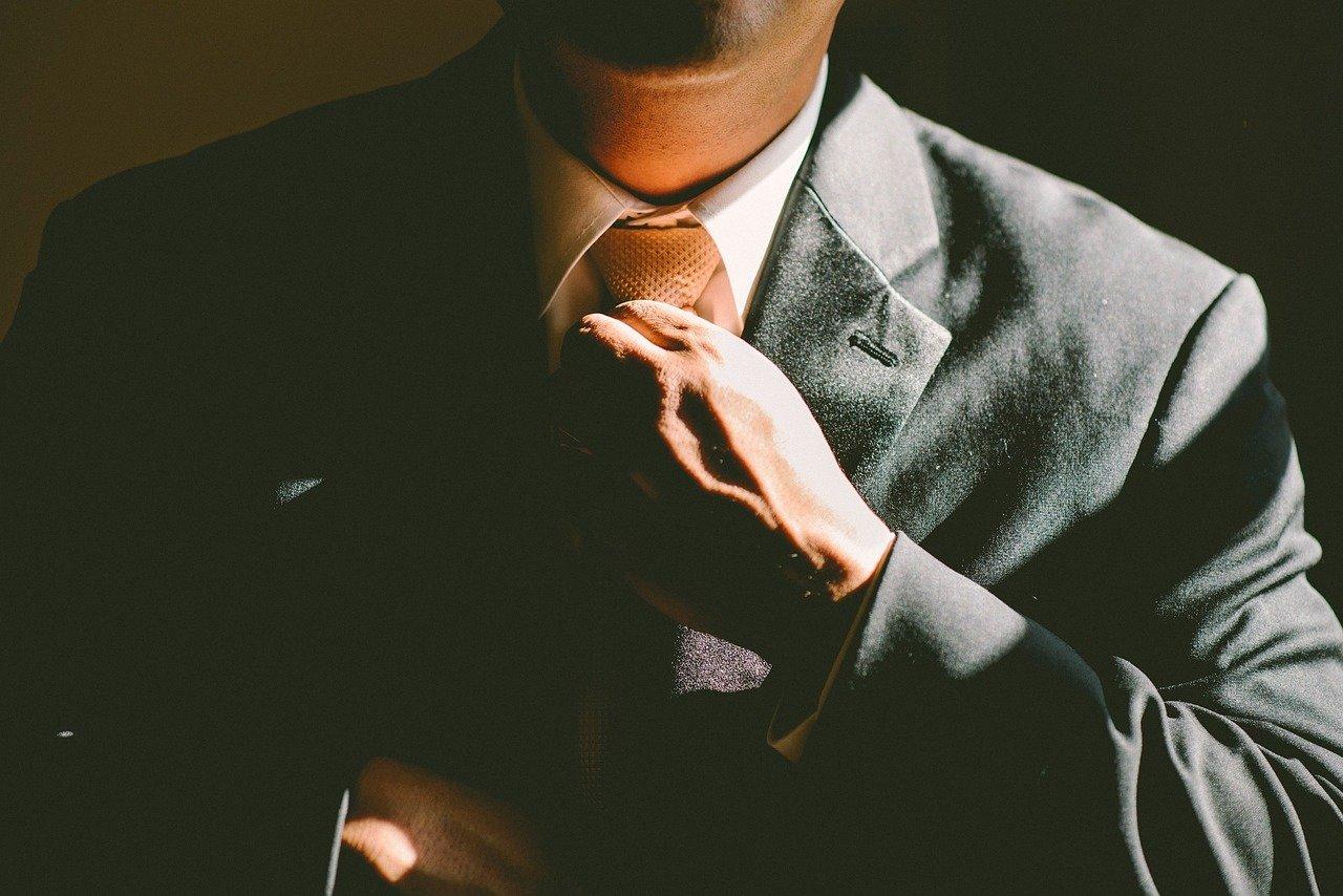 Bien choisir son costume pour homme