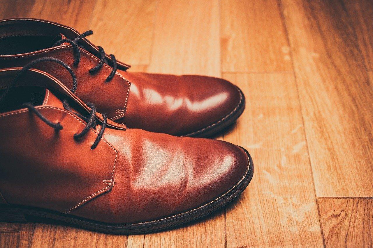 La paire de chaussures parfaite pour un costume : comment la choisir?