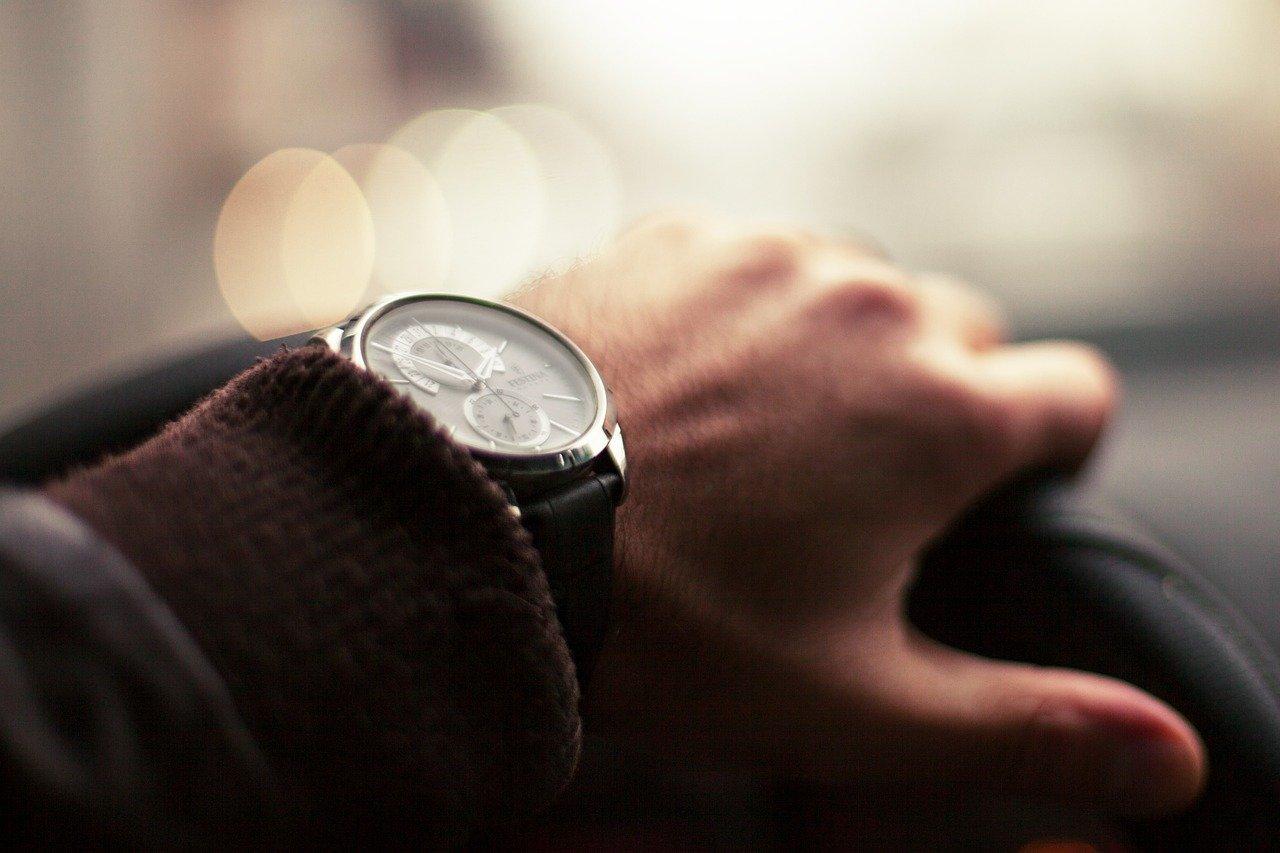 Mode homme : 4 choses à savoir au sujet des montres d'occasion