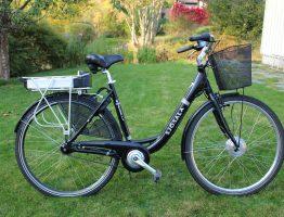 Gboost : pour transformer votre vélo en vélo électrique