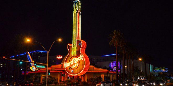 Les meilleures destinations de vacances pour joueurs de casino