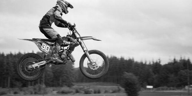 Comment entretenir une moto cross ?