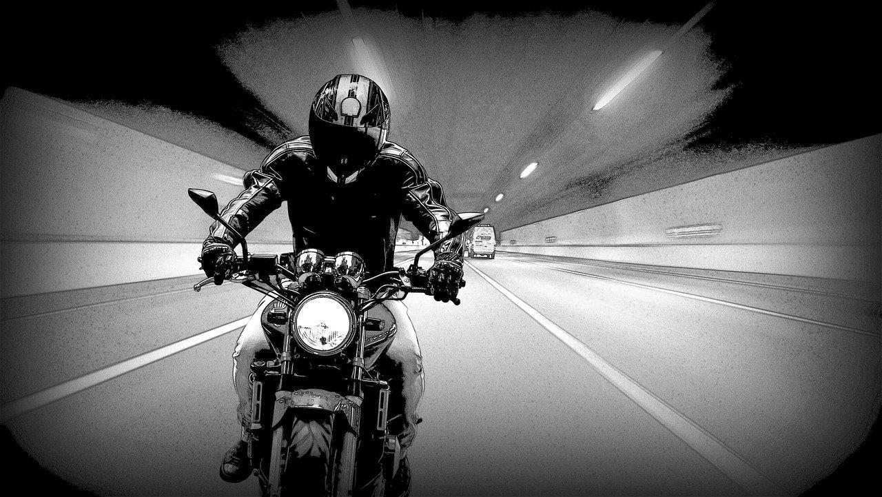 Quel blouson moto homme pour l'été?