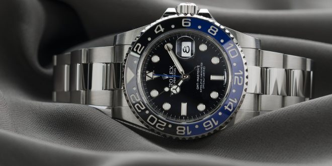 Icône style homme : James Bond et les montres