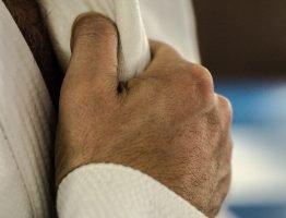 Devenir ceinture noire en Judo