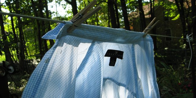 Les bonnes pratiques pour bien prendre soin de sa chemise