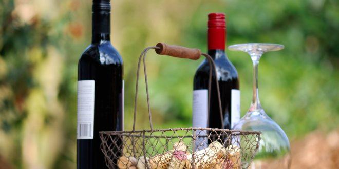 Le bon vin pour un apéro entre copains