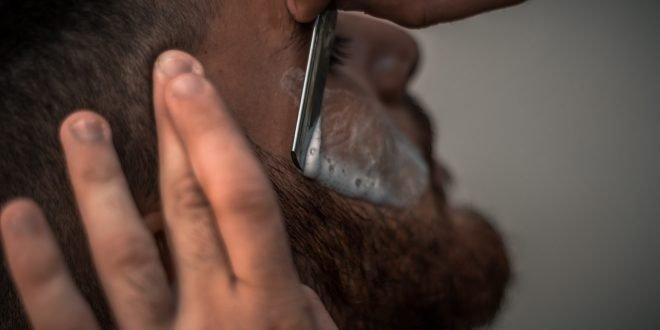 Soin de la barbe et port de masque